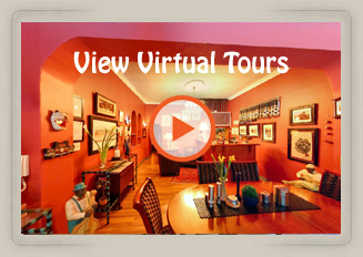 Virtual Tour of 40 Winks Luxury Guesthouse Green Point offering bed and breakfast B&B and self catering accommodation in Greenpoint, Cape Town.