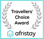 Afristay Choice Award
